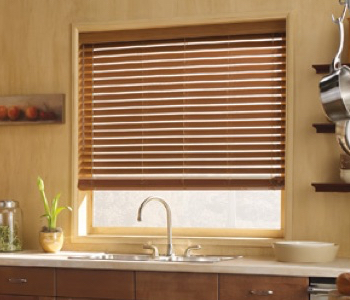 Wood Blinds In Miami, FL