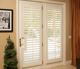 French Door Shutters In Miami, FL