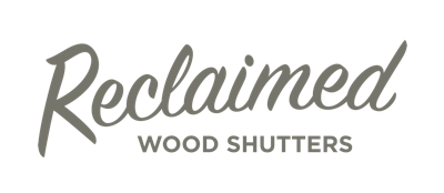 Miami reclaimed wood shutters